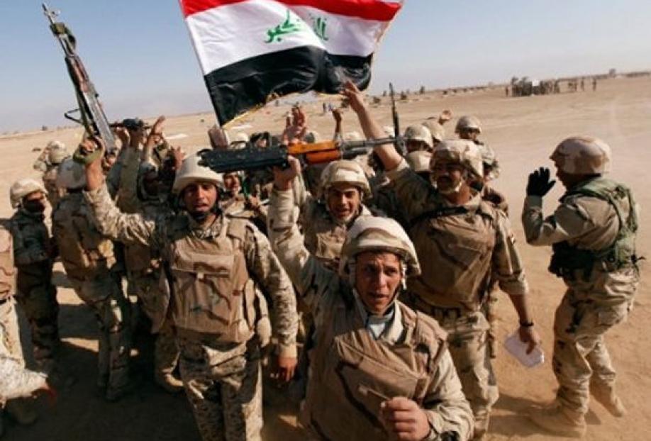 Штурм Мосула: иракская армия выбила боевиков ИГИЛ изздания руководства