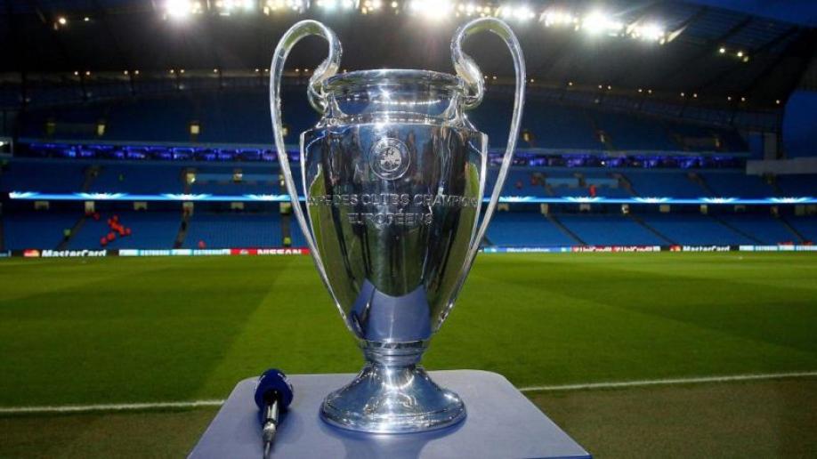 Финал Лиги чемпионов в 2020г может пройти вНью-Йорке