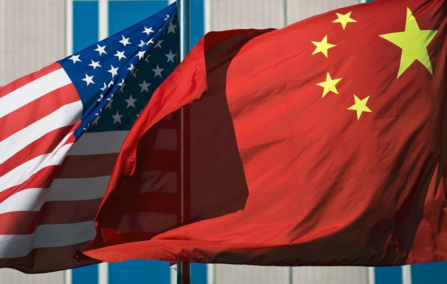 Власти Китая обвинили США вгрубости и несоблюдении суверенитета