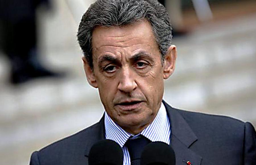 Саркози предстанет перед судом постарому делу окоррупции излоупотреблении положением