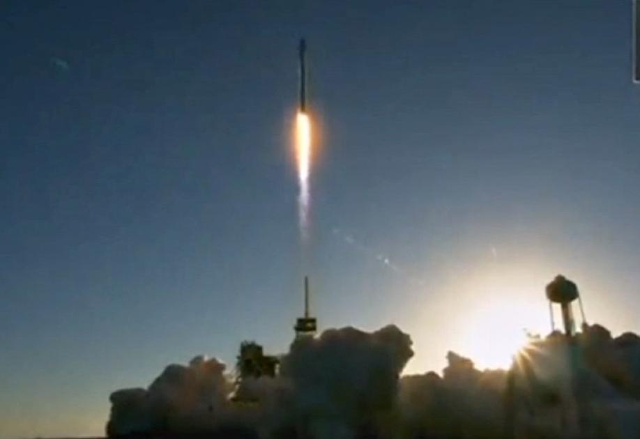 США запустили наорбиту спутник для обеспечения самолетов Wi-Fi