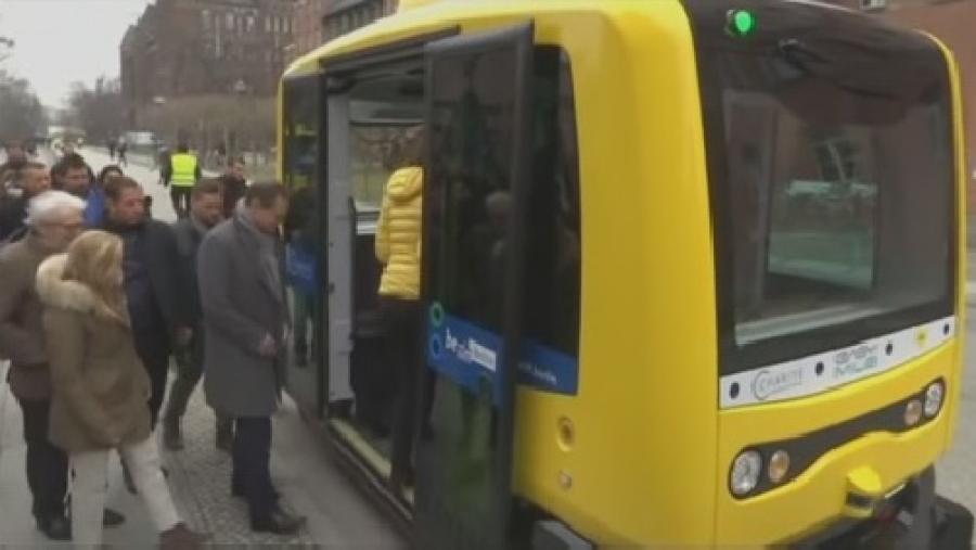 Безработица вГермании чуть сократилась вначале весны