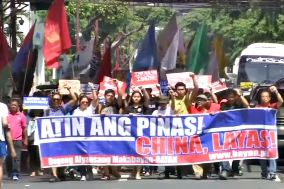 Власти Филиппин подтвердили ликвидацию боевика изЧечни