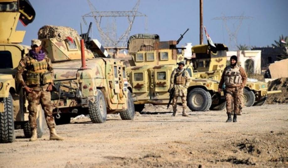 Премьер Ирака: Восток Мосула на100% очищен отбоевиков ИГИЛ