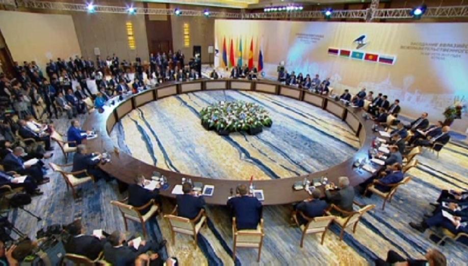 Водительское удостоверение вЕвразЭС получат взаимное признание стран -участников Союза