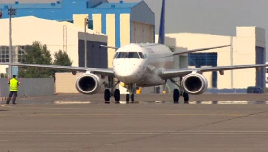 Россия нарастила поставки авиакеросина вКазахстан— Минэнерго