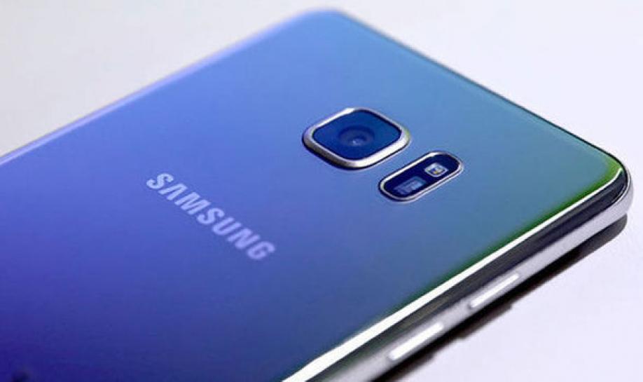 Самсунг описал способ идентификации новых Galaxy Note 7