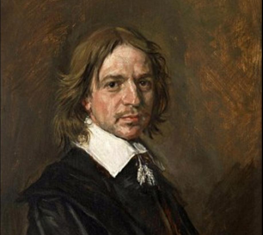 Картина голландского художника, проданная за $10 млн, оказалась подделкой