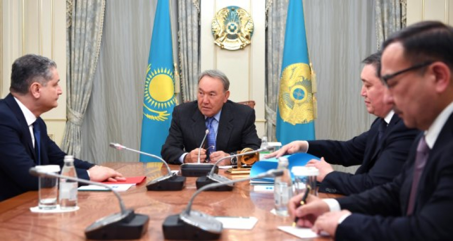 Президент Жээнбеков: Интеграция вЕАЭС остается приоритетом Киргизии