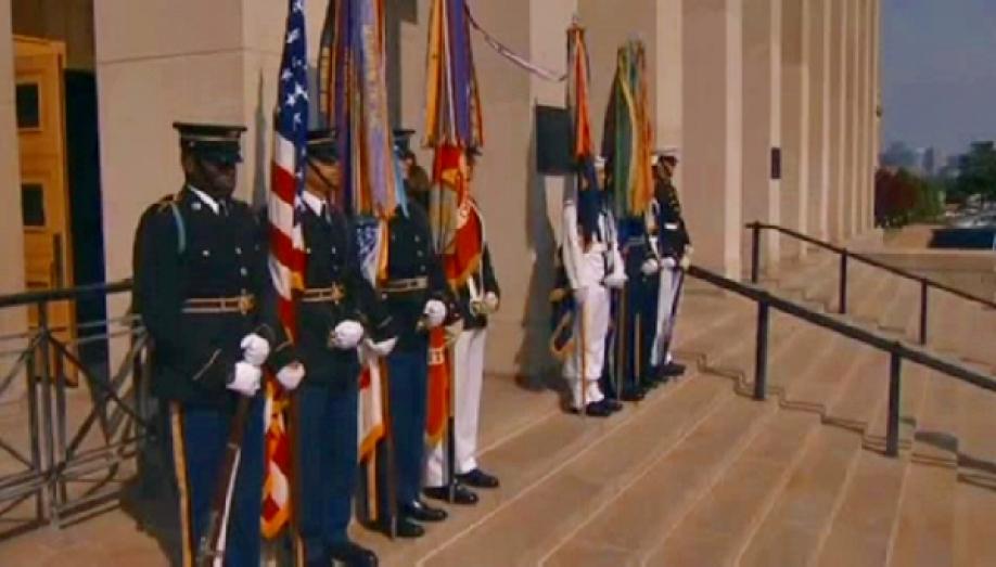 В Афганистане увеличат американский контингент