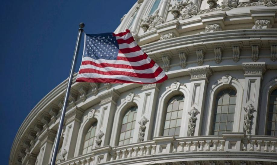 В съезде хотят ограничить размер пенсии бывшим президентам США