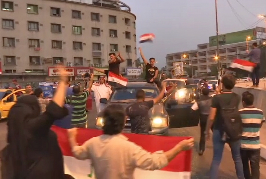 Премьер Ирака объявил опобеде над ИГИЛ вМосуле