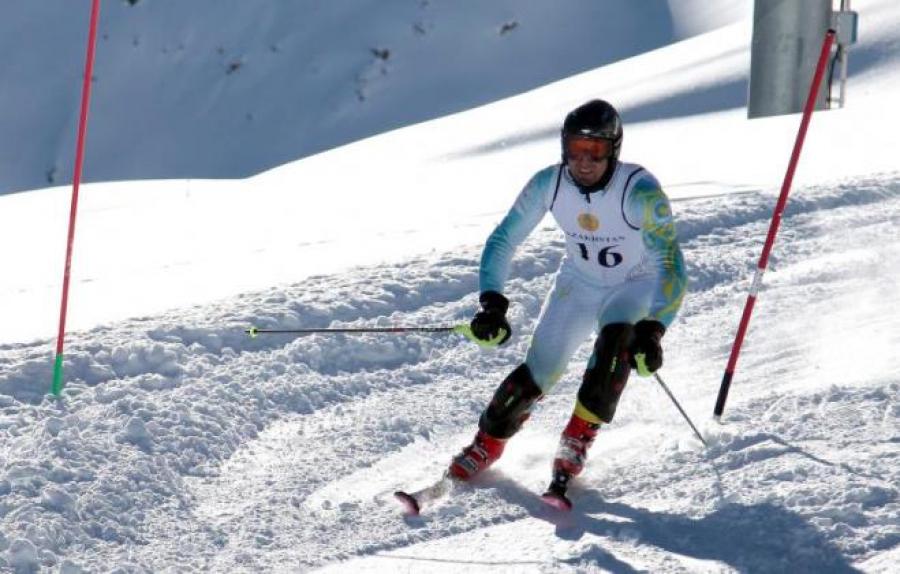 Огромный слалом. Австриец Хиршер стал двукратным олимпийским чемпионом, Данилочкин— 54-й