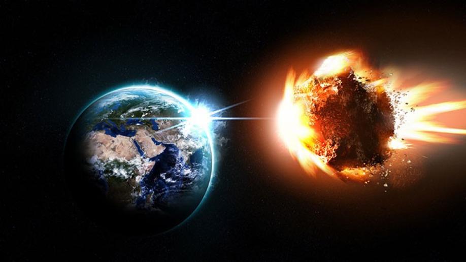 КЗемле приближается опасный астероид Фаэтон