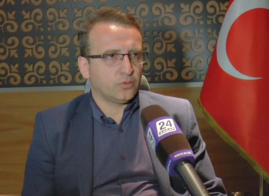 Сотрудники сирийской вооруженной оппозиции примут участие впереговорах вАстане