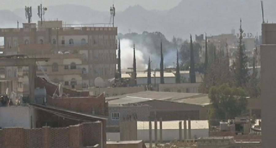 В итоге авиаудара поСане убиты двое лидеров хуситов