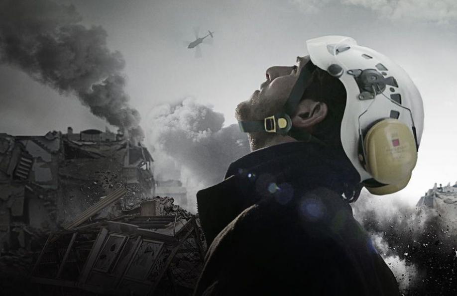 Захарова: МИДРФ предсказал вручение «Оскара» кинофильму «Белые шлемы»