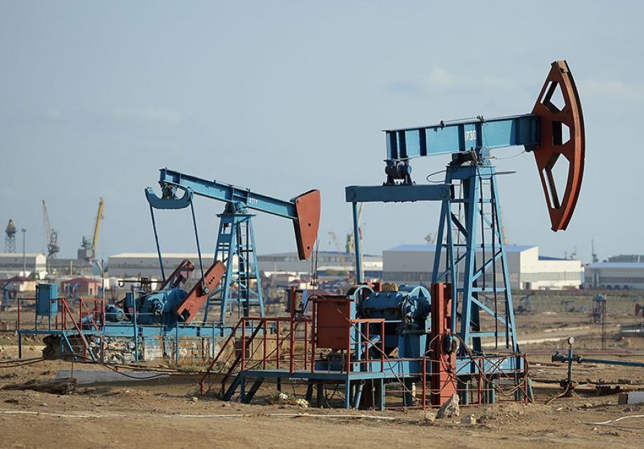 Рынок нефти будет идальше восстанавливаться