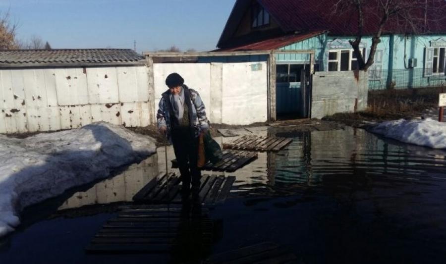 Эвакуированы 42 человека— Паводок вВКО