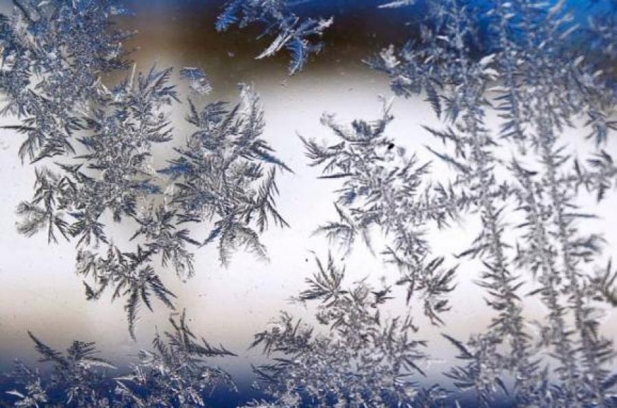 ВоФранции три человека замерзли насмерть из-за похолодания до-6