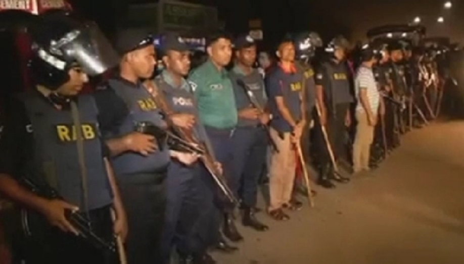 ВБангладеш в итоге взрыва смертника погибли 6 человек