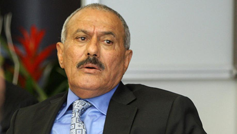 ВЙемене убили экс-президента страны