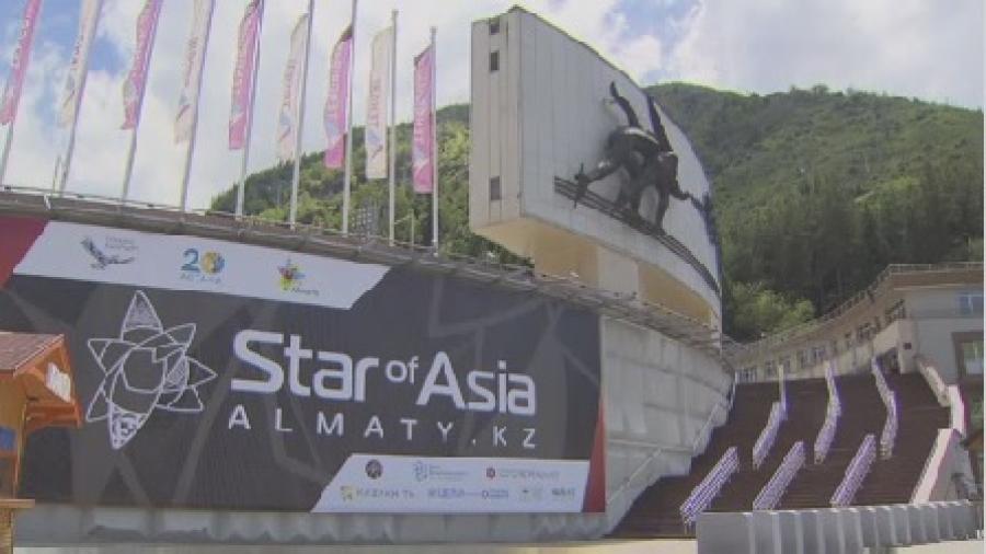 Режиссёры фестиваля Star of Азия вАлматы раскрыли секреты постановки