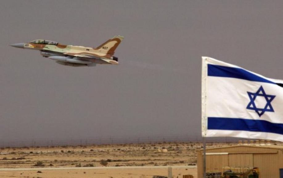 ВИзраиле начались крупнейшие учения ВВС