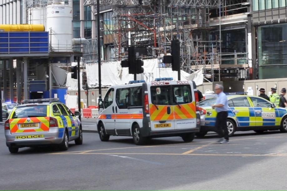 Теракты встолице Англии: шесть человек погибли, практически 50 попали в клиники