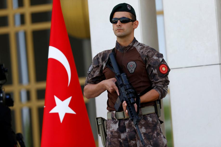 Путин иЭрдоган встретятся вСтамбуле 10октября