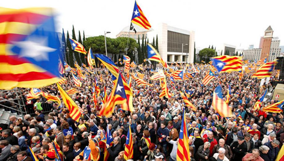 Премьер Испании: референдума вКаталонии небудет