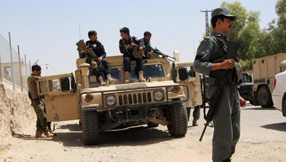 Одного излидеров «Талибана» устранили вАфганистане
