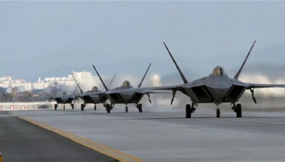 Южная Корея попросила США отложить общие военные учения навремя Олимпиады