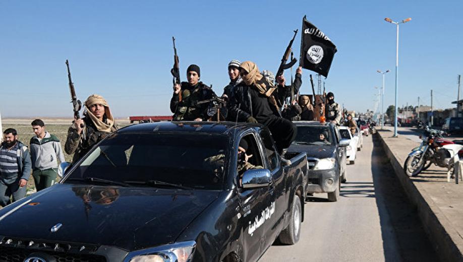 «Мясник» изИГИЛ ликвидирован ВКС Российской Федерации исирийской группой Tiger
