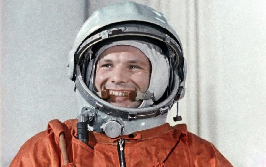 ВКапотне отметили День космонавтики