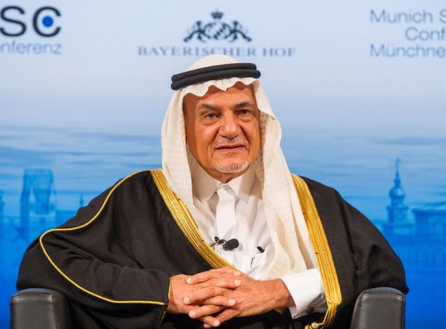 Скончался брат короля Саудовской Аравии