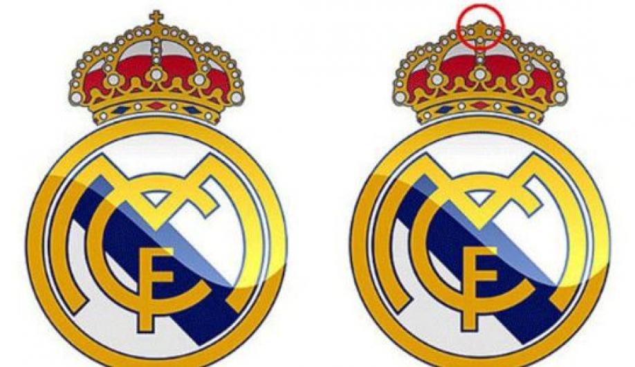 Реал убрал крест наэмблеме ради реализации своего бренда наБлижнем Востоке