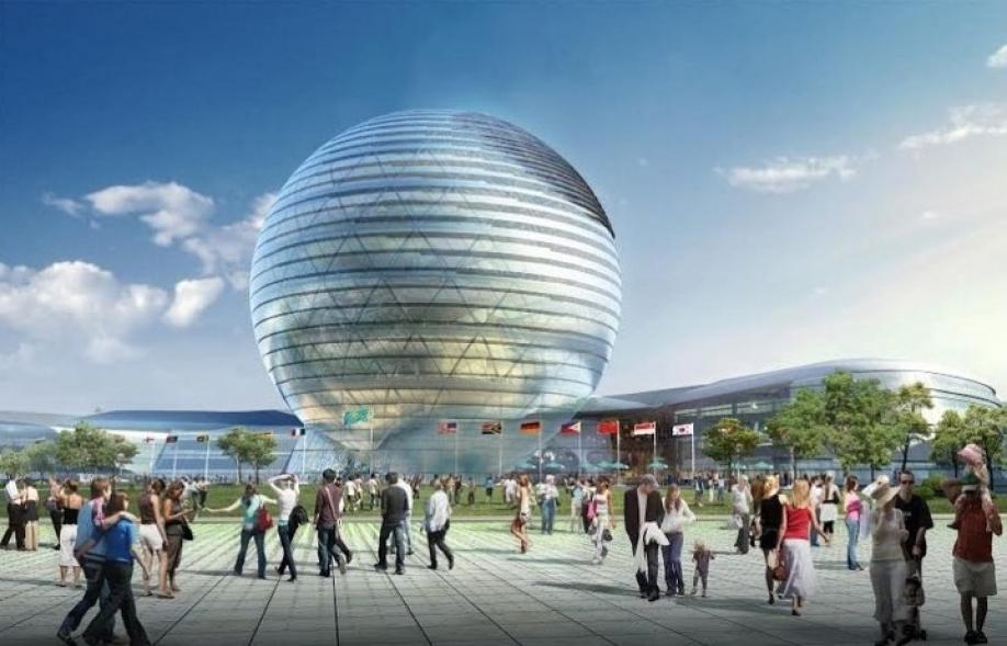 Миллионным посетителем Астана ЭКСПО-2017 стала жительница столицы