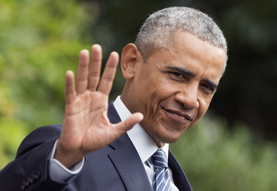 Обама: При Трампе США иРФ могут уменьшить ядерные арсеналы