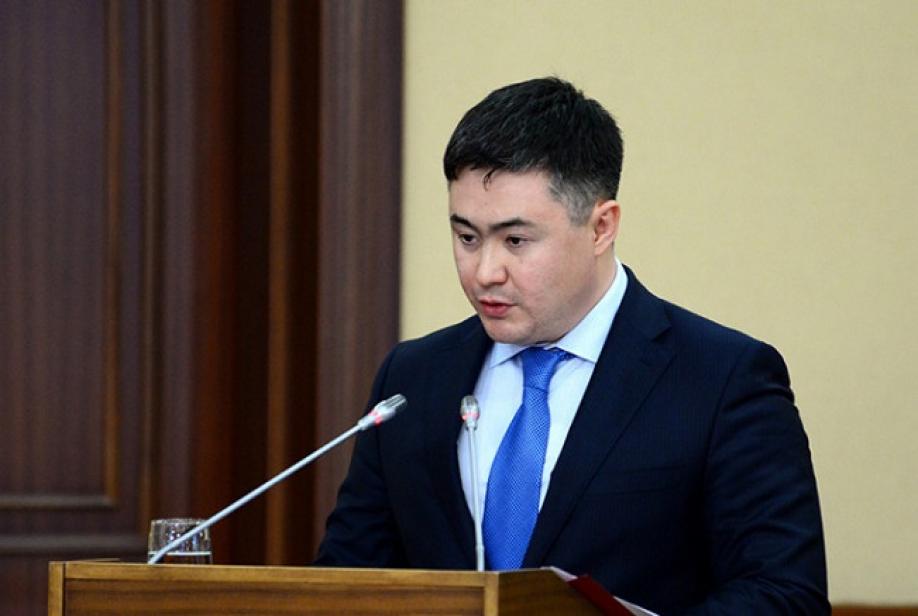 ВВП Казахстана за9 месяцев вырос на4,3% — глава Минэкономики