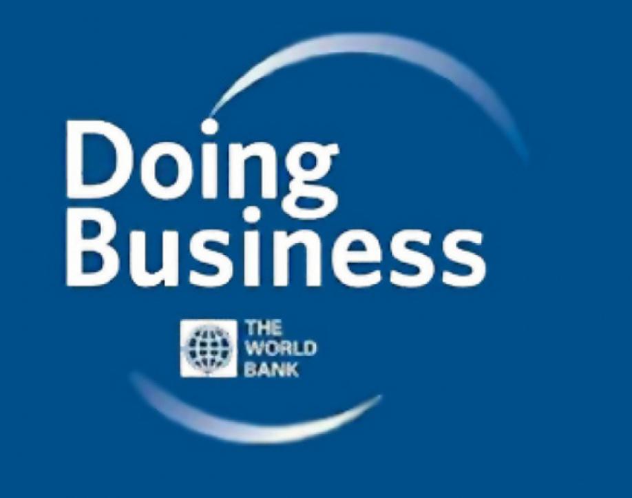 Порошенко убежден, что Украина займет 80 место врейтинге Всемирного банка