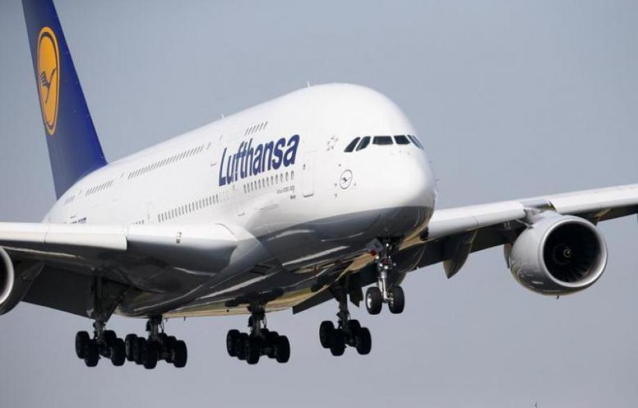 ВНью-Йорке, из-за сообщения обомбе, экстренно сел самолёт