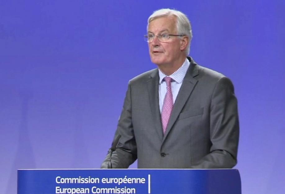 ЕС и Англия недостигли прорыва напереговорах поBrexit