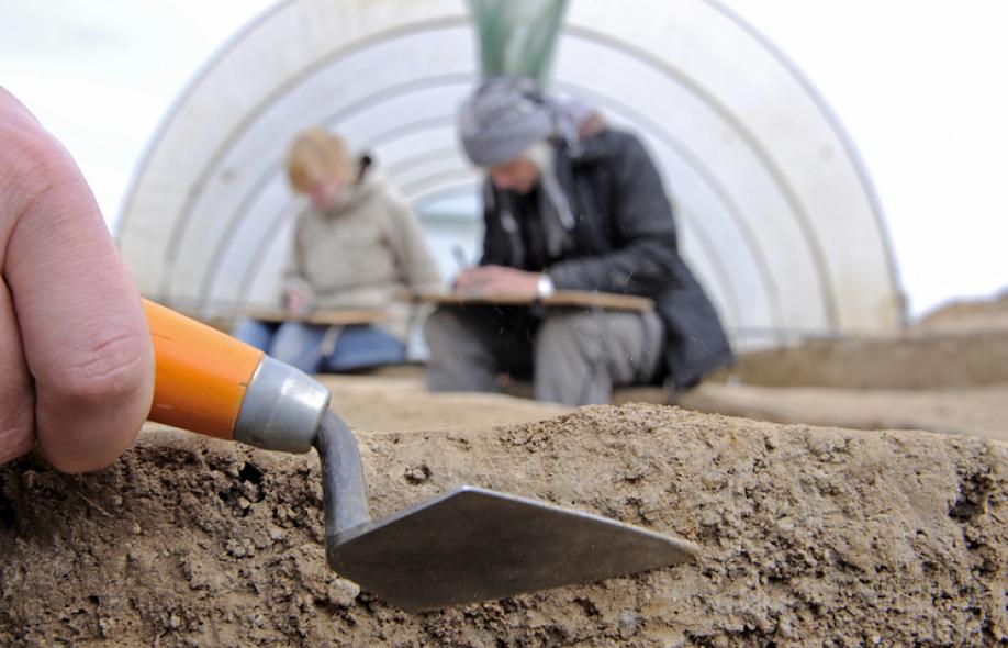 ВАргентине отыскали тридцатитонный метеорит