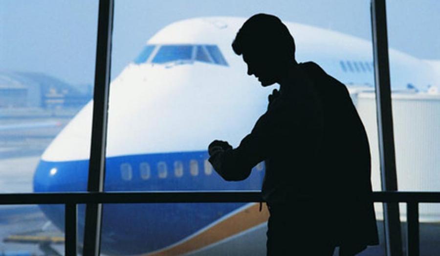 Ваэропортах Подмосковья отменяют изадерживают вылеты самолётов