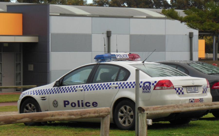Четырех детей и 3-х взрослых расстреляли вАвстралии