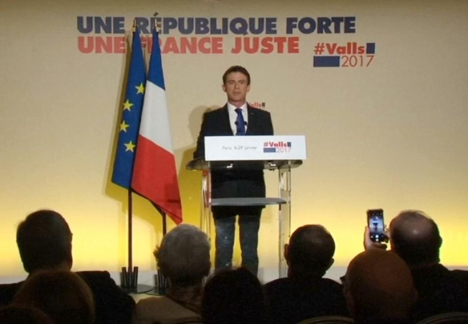 Хакеры атаковали праймериз французских социалистов— Выборы воФранции