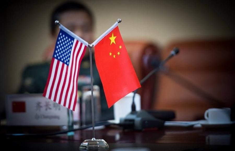 США ввели новые пошлины натовары изКитая