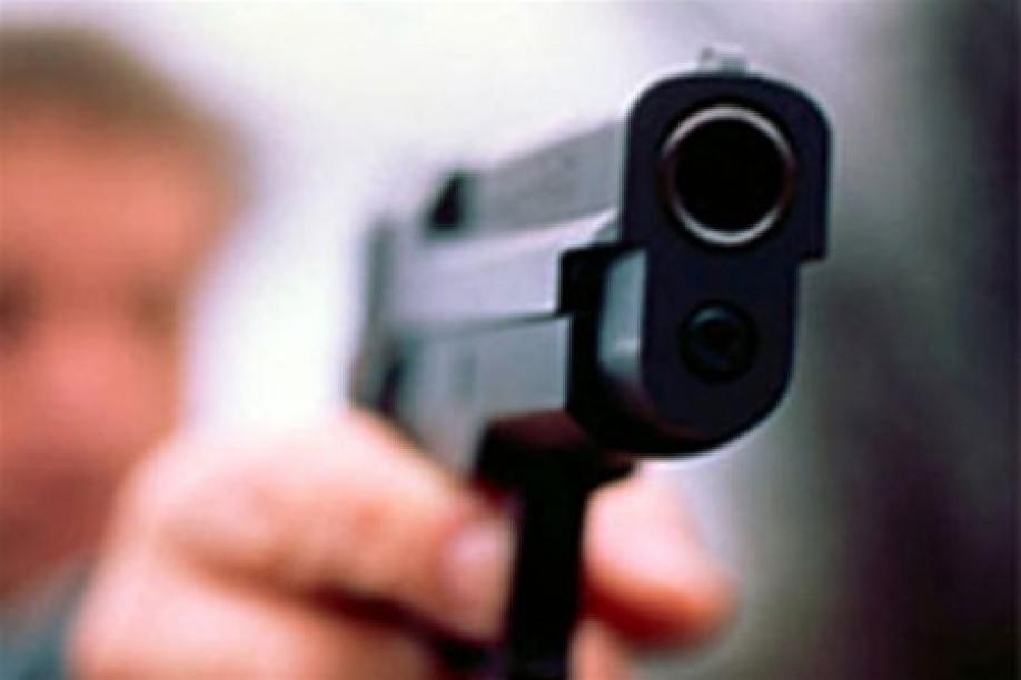 При стрельбе назаводе вСША погибли три человека