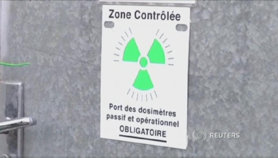 ВоФранции могут заглушить 17 ядерных реакторов